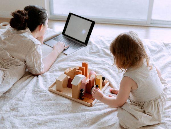 Asesoría de crianza respetuosa psicología